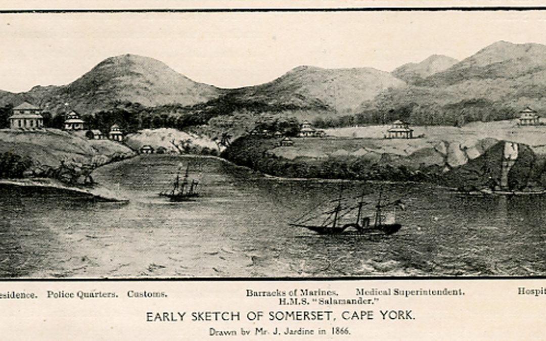 Somerset, Cape York