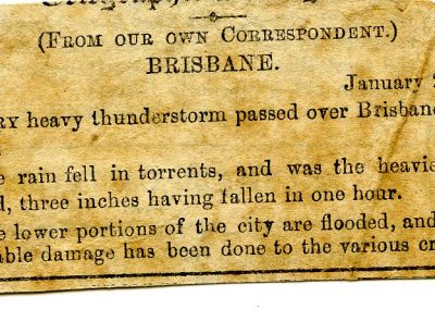 No. 7a Jan 19 to Jan 24 1869 Insert
